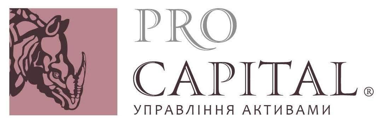 Управление Активами - Pro Capital Asset Management