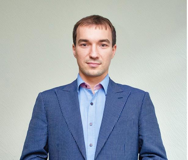 Максим Доровский